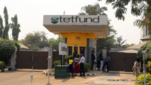 TETFund to increase research grants to N7.5 billion in 2020 allocation