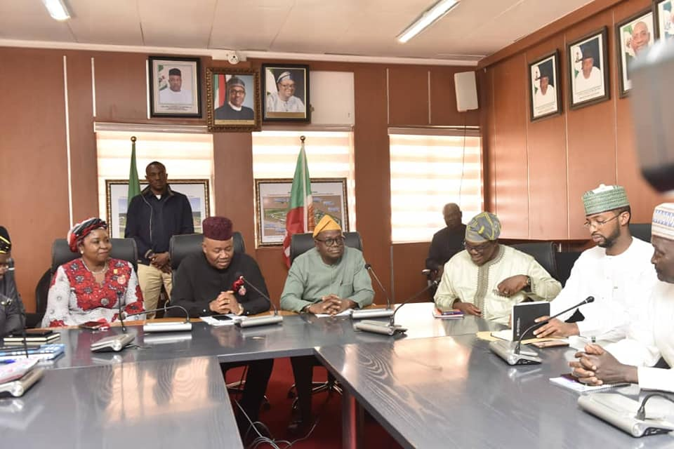 Buhari approves monitoring committee for NDDC