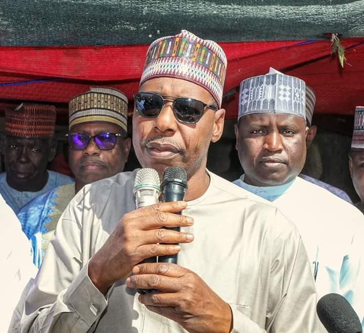 Boko Haram: Gov Zulum declares Monday February 24 a day of prayer against insurgency