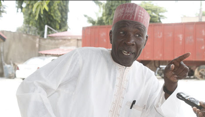 AMCON takes over Buba Galadima's business premises