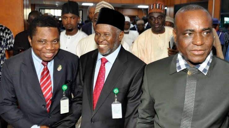 PDP writes CJN, asks him to step aside from Imo case