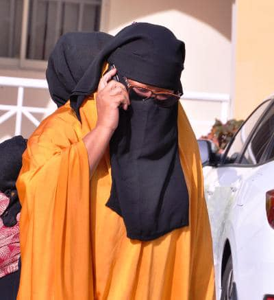 EFCC Docks Mama Boko Haram, Three others over Alleged N42m Fraud, Secures Conviction of Another