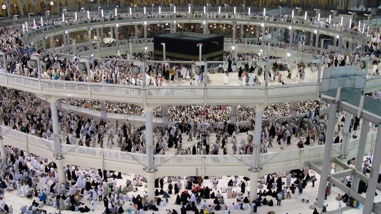 Saudi Arabia suspends Umrah pilgrimage to Mecca and Madina over Coronavirus