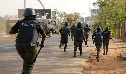 Police extend curfew in Bayelsa; 8 suspects arrested for violent protests