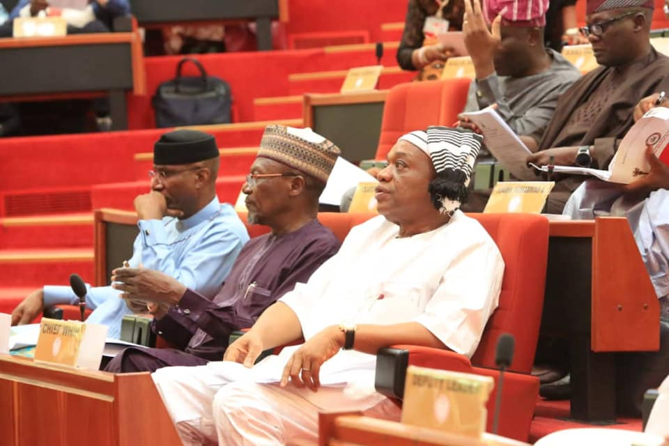 Senate to investigate alleged sale of NPA job for N3m