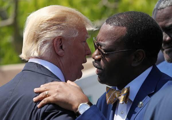 Hopes rise for Adesina's re-election as pressure mounts on US govt to support AfDB president