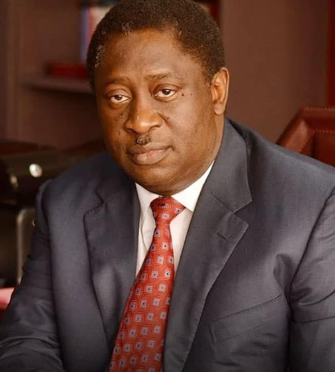 Babalakin's Resignation Will Allow Unilag Reclaim Lost Glory – ASUU