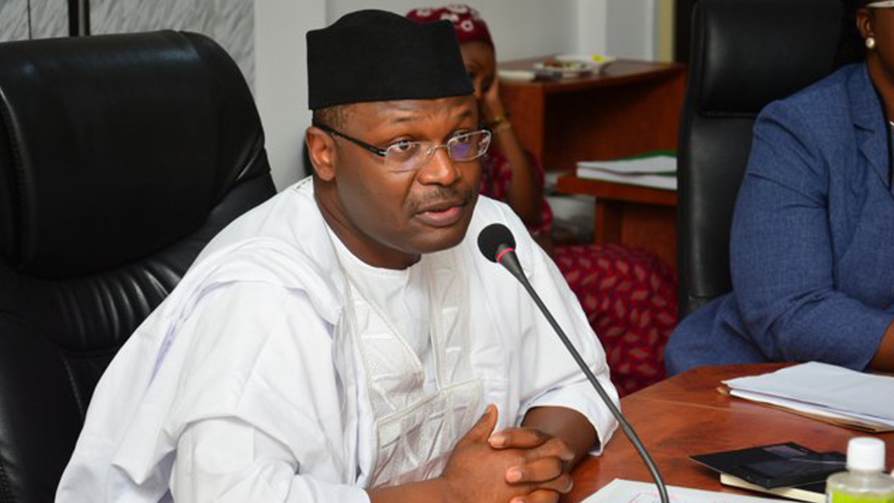 We'll rise to the occasion, INEC reassures Edo voters