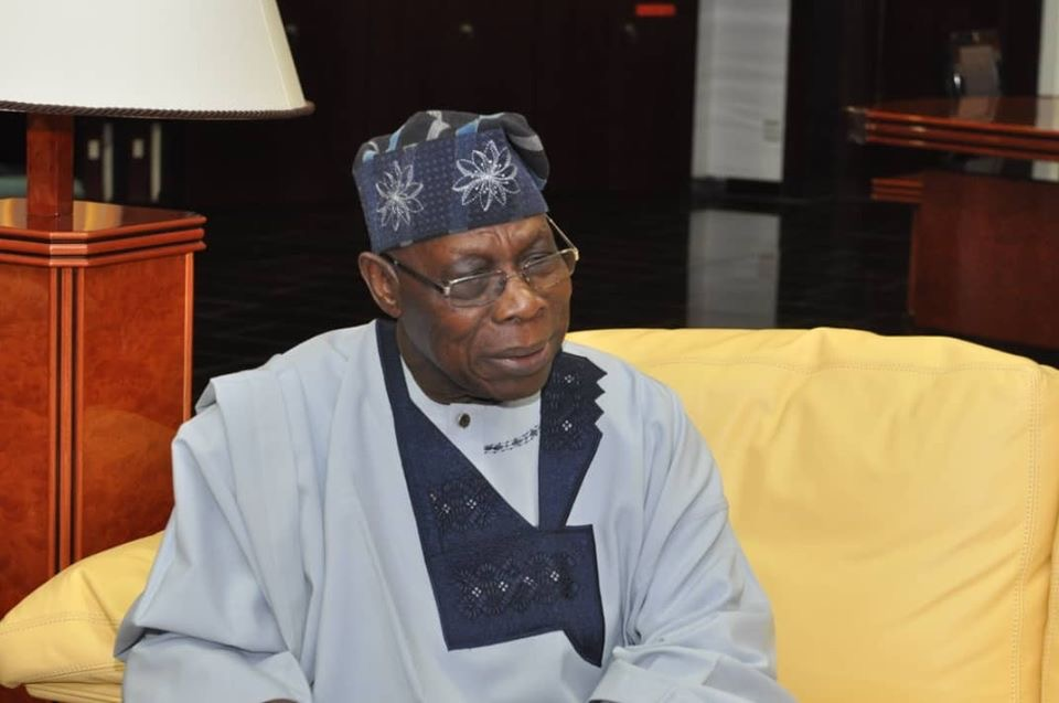 I have a new vision for Nigeria – Obasanjo