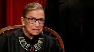 Ruth Bader Ginsburg: US Supreme Court judge dies of cancer, aged 87