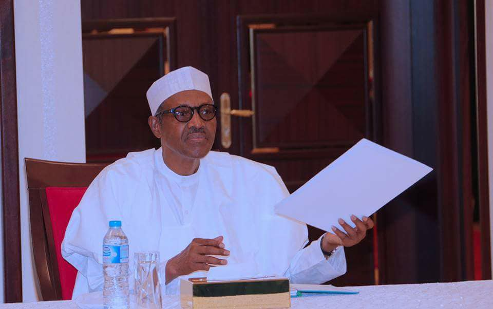 National Gas Expansion Programme: President Buhari to launch autogas scheme Dec 1