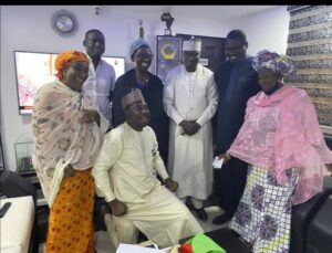 Kidney transplant: Zulum releases N10m to save UNIMAID student from Southern Borno