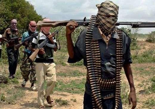 Gunmen kill two Delta Princes, police orderlies