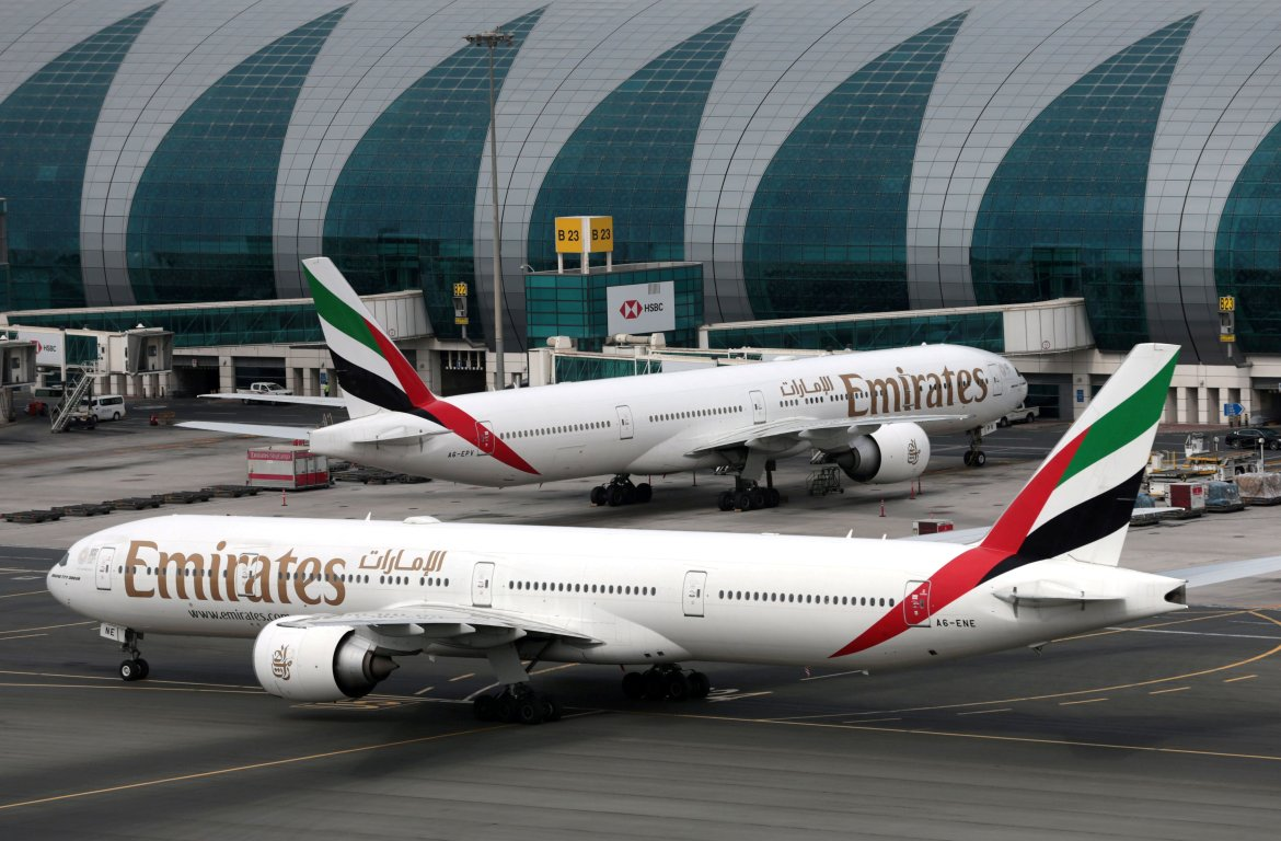 UAE Lifts Flights Ban On Nigeria, 10 Other Countries