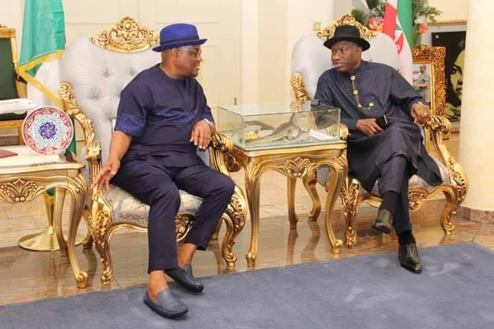 2023: What I'll do if Jonathan joins APC, contests for president – Wike