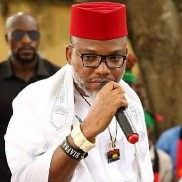 Nnamdi Kanu Asks Supporters To Embark On One Day Dry Fast, As Lawyer Tells FG To Expect Fireworks